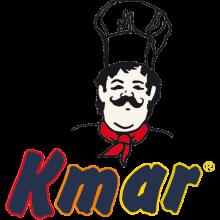Bar mleczny Kmar Gdańsk logo